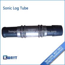 Tubo de registro sonoro para uae