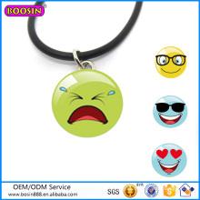 Collar de la joyería de la manera de la nueva llegada Chunky Necklace Design Hot Sale
