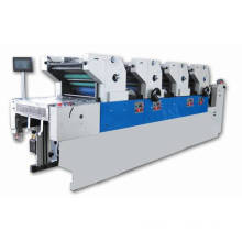 ZX456II Four Color Offset Printing Machine