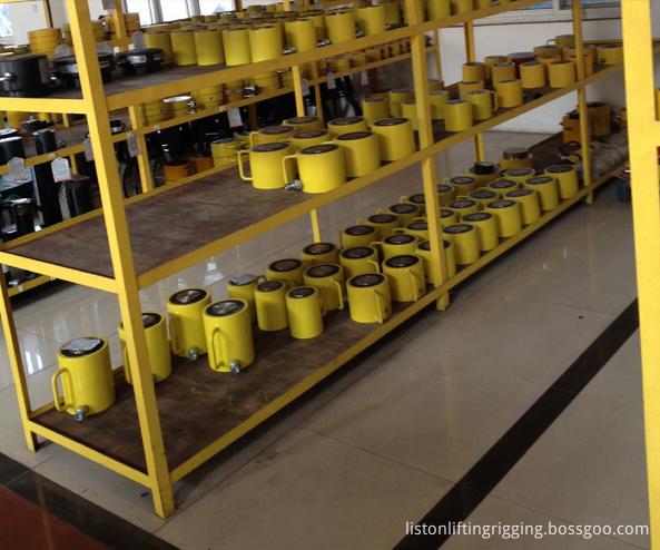 50 ton hydraulic cylinder