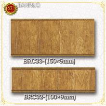 Holzgesimsmuster (BRC33-4, BRC32-4)