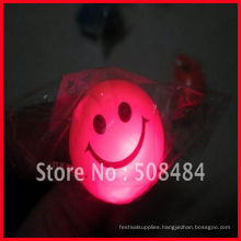 Finger Light led smile Rings