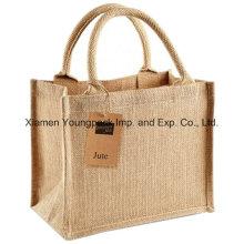 Jade barato promocional simple llano llevan el bolso del regalo