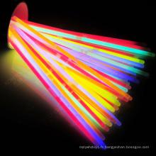 Type de matériel et accessoires pour fêtes et occasions de Noël Bracelets Glowsticks Glowsticks