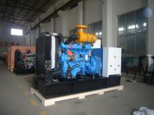 Weichai 90KW geradores comerciais com motor de Ricardo