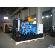 Weichai 90KW Commercial Generators with Ricardo engine