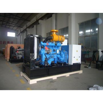 Weichai 90KW commerciale generatori con motore di Ricardo