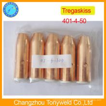 Tregaskiss MIG Welding torch nozzle 401-4-50