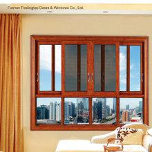 Недорогие алюминиевые окна для жилых помещений (фут-W85)