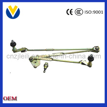 Wiindshield Wiper Linkage for Bus