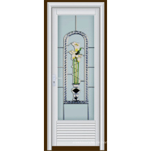 Aluminiumlegierungs-Tür (AA-L014)