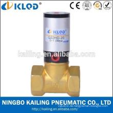 AC220V Magnetventil pneumatisches Luftventil
