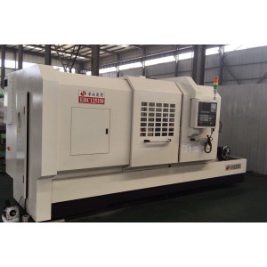 Heavy Duty Large CNC Lathe Machine