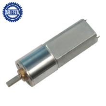 16mm 30rpm 150rpm 300rpm 6V 12V Micro Electric DC Gear Motor