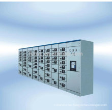 Low voltage paralleling switchgear
