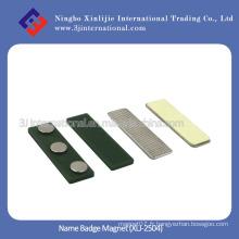 Aimant de badge nommé (XLJ-2504)