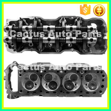 Z24 Engine Parts 11041-13f00/11041-20g13/ 11041-22g00 Complete Cylinder Head