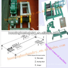 New models poultry chicken manure removal system for sale