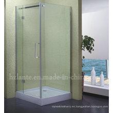Baño de acero inoxidable con ducha (LTS-009)