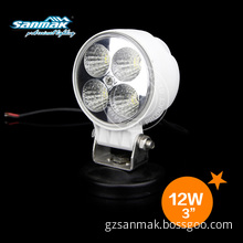 """3"""" 12W Working LED Light for Truck Sm6121"""