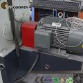 PVC /WPC Extruding Profile Production Line Plastic Machine
