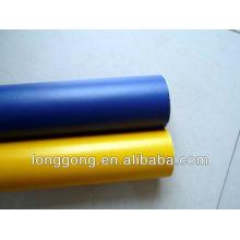 PVC Sandblasting Tape usado para proteção de janelas