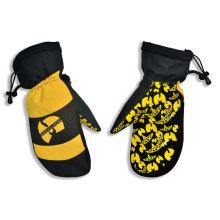 Benutzerdefinierte Sport / Ski beheizte Handschuhe