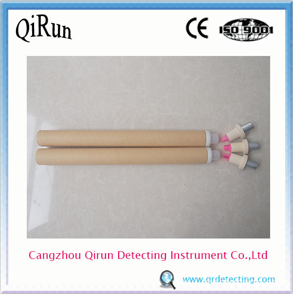 Immersion Disposable S Type Thermocouple