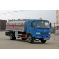 Jiefang 4X2 14000Litres Oil Tanker For Sale