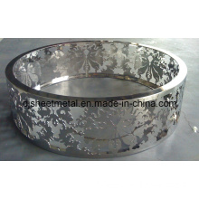 High Quality Stainless Steel Lamp Shade