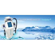 Машина Zeltiq Coolsculpting Уменьшая Машину & Тучное Замерзая Cryolipolysis Уменьшая Машину Красотки