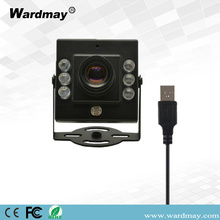 1.0MP USB Pinhole Mini USB indestrial Camera