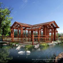 casa do jardim china