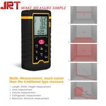 면적 기능 레이저 거리 측정기
