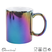 11oz Ceramic Mug with Color Printing