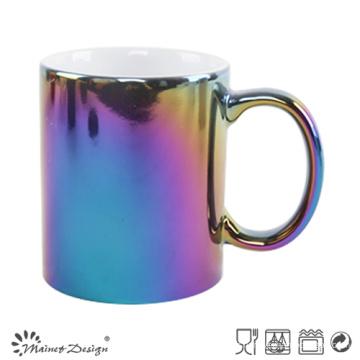 Mug en céramique 11oz avec impression couleur