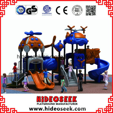 Ce Joyful Children Outdoor Playground Equipamentos de diversões