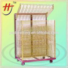 Hot vendas mais barato e econômico tela secadores de secagem de impressão