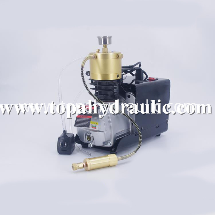 Air Compressor Industrial