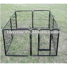 Folding Metal Large Dog Fence