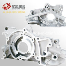 Chinese Exporting Top Quality Durable Latest Technology Aluminium Automotive Die Casting-Oil Cylinder