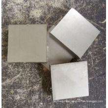 High Quality Polished Titanium Plates in Medical