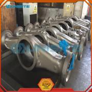 OEM Horizontal milling machine equipment