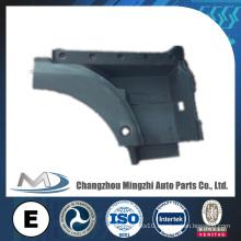 Bumper step Foot step 81615100402/81615100401/81615100400/81615100399 for MAN TGA XL-XXL CAB