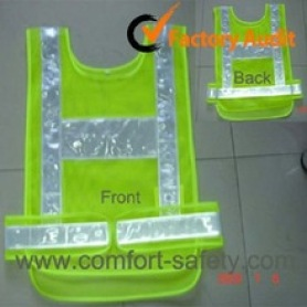 Reflective Safety Garments