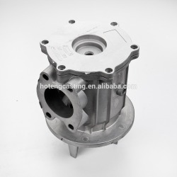 oem mold die casting parts with NDA service