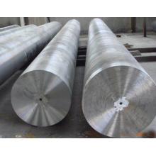 2618 round aluminum bar/aluminium rod,solid or hollow