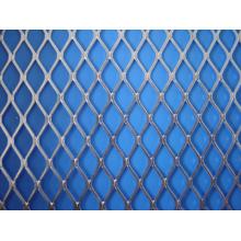 Expandiertes Aluminiumgitter, erweiterbares Blechgewebe