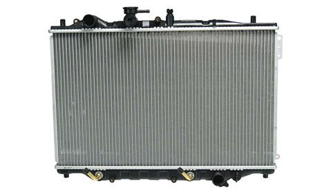 Auto Radiator For Ford Probe
