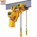 1.5 ton 3 ton electric chain hoist